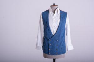 Bespoke Waistcoats