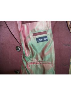 Bespoke Casual Jacket